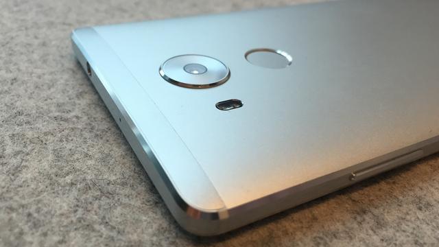 Review: Huawei Mate 8 maakt indruk met behoorlijke accuduur
