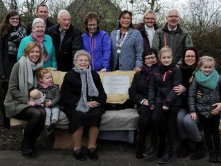 Gemeente Rucphen heeft sinds jaren weer een honderdjarige
