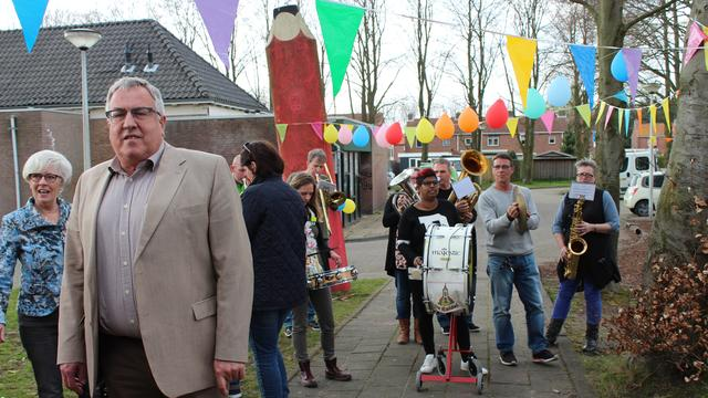 MWJ De Klup in Welberg is feestelijk heropend