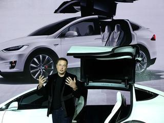 Topman Musk onthult tweede 'meesterplan'