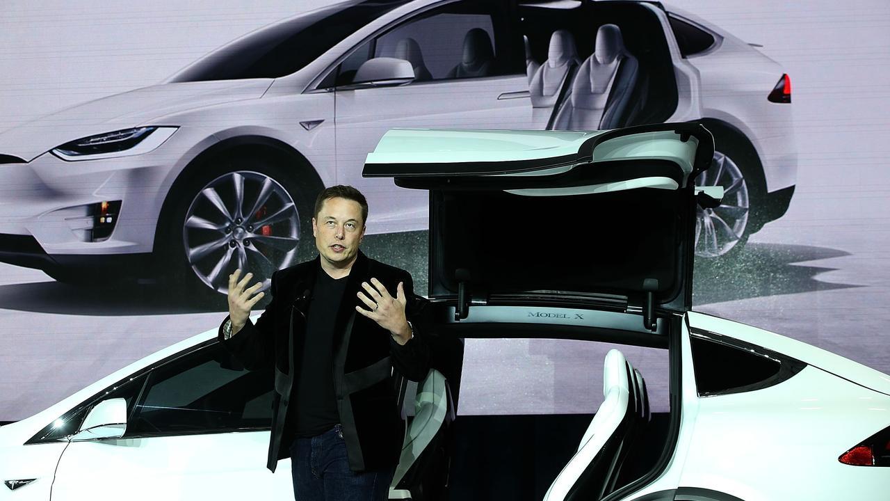 Elon Musk toont tunnelsysteem tegen verkeersopstoppingen