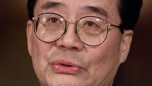 Mensenrechtenactivist Harry Wu overleden