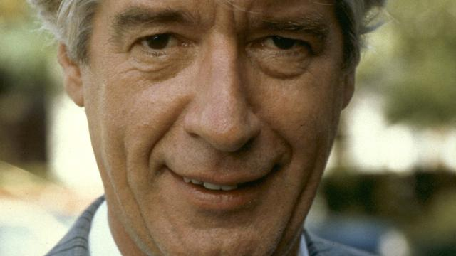 Dochter Rudi Carrell vond aandacht voor vader 'best eng'