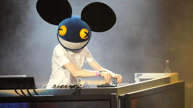Disney en Deadmau5 ruziën niet meer over Micky Mouse-oren