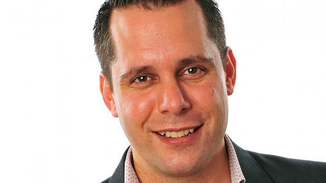 Barry Jacobs verkozen tot lijsttrekker VVD Bergen op Zoom