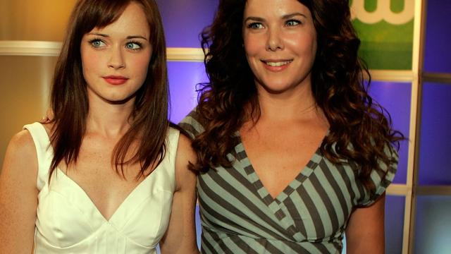 Nieuwe serie Gilmore Girls heet A Year In The Life