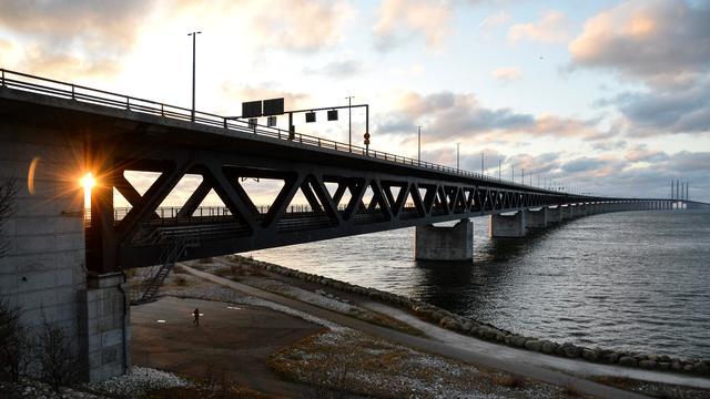 Zweden verscherpt grenscontrole met Denemarken