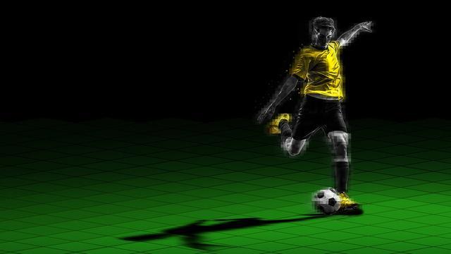 Nederlandse maker 'voetbalscanner' krijgt investering van 1,35 miljoen euro