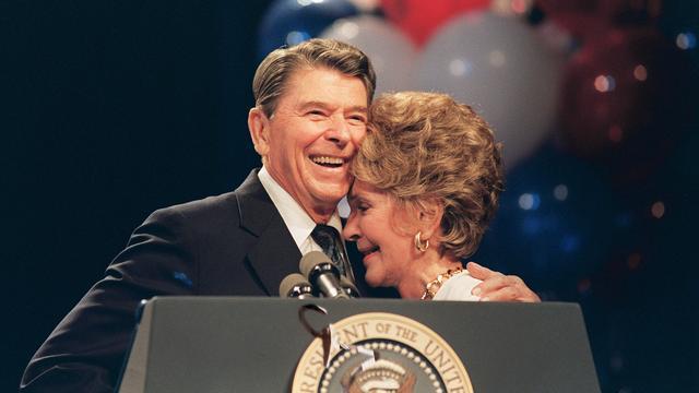 Man die Ronald Reagan probeerde te vermoorden wordt vrijgelaten