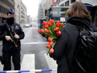 België heeft drie dagen van nationale rouw afgekondigd