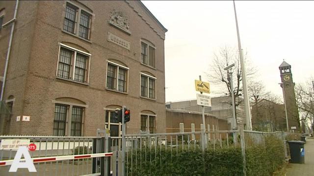 Van der Laan heeft moeite met hongerstaking vluchtelingen Havenstraat