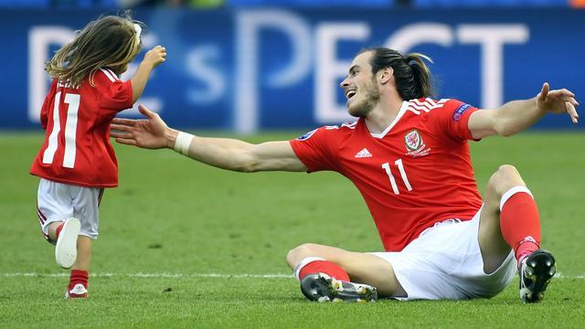 Bale sprakeloos na bereiken van kwartfinales EK met Wales