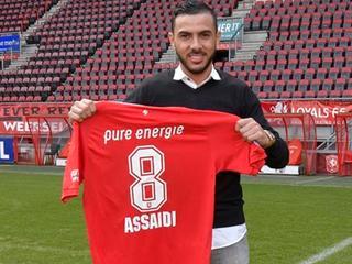 28-jarige buitenspeler speelde in Eredivisie eerder voor sc Heerenveen