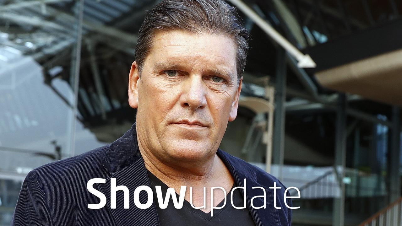 Show Update: Frank Masmeijer openhartig over scheiding en vriendin