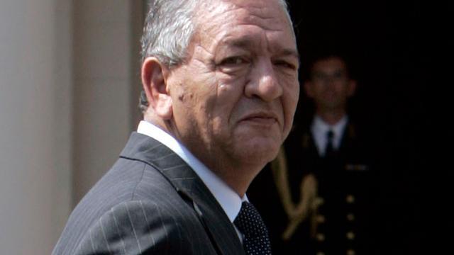 Voormalig SP-Kamerlid Ali Lazrak (68) overleden