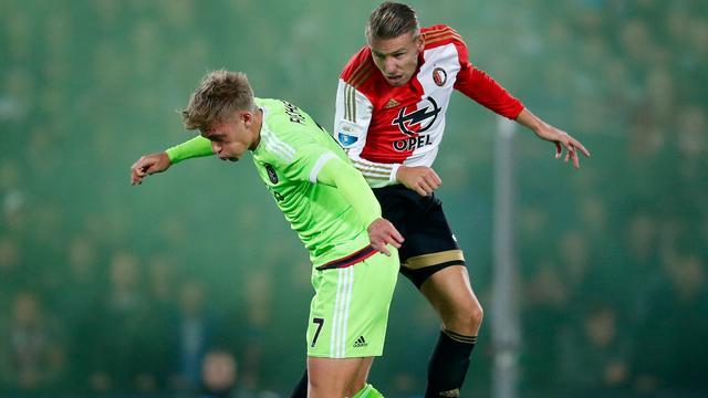 Video: Samenvattingen van Feyenoord-Ajax en andere bekerduels