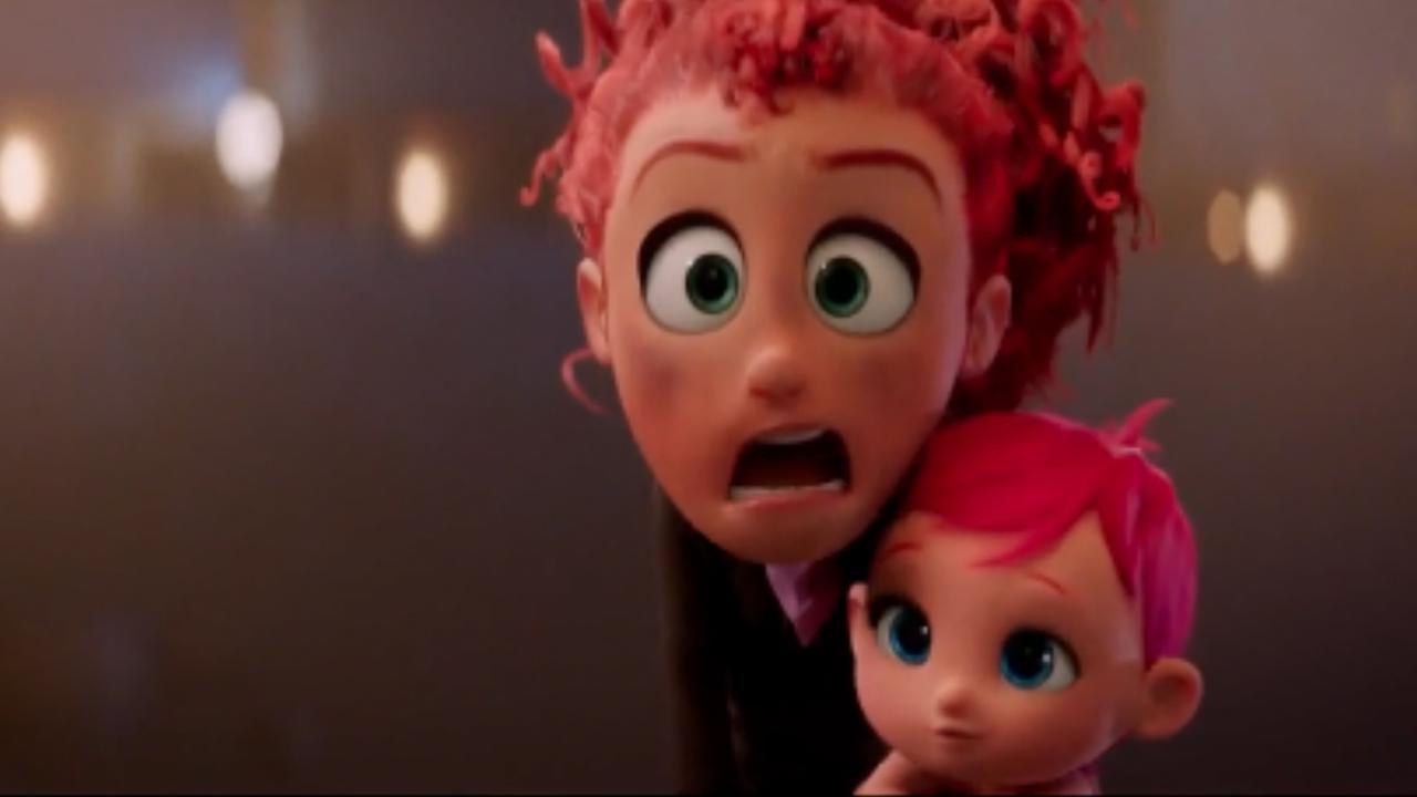 Bekijk hier de trailer van de nieuwe animatiefilm Storks