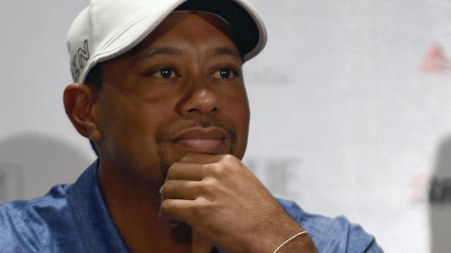Woods ondergaat nieuwe rugoperatie en moet voorlopig rusten