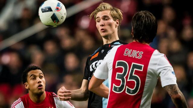 De feiten en cijfers van speelronde 34 in de Eredivisie
