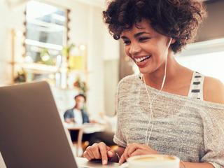 Financieel inzicht en een optimale klantenservice geven vinden we het belangrijkst