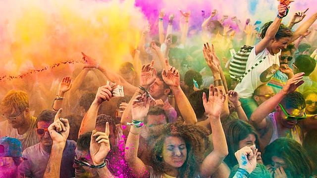 Holi Fusion Festival gaat definitief niet door