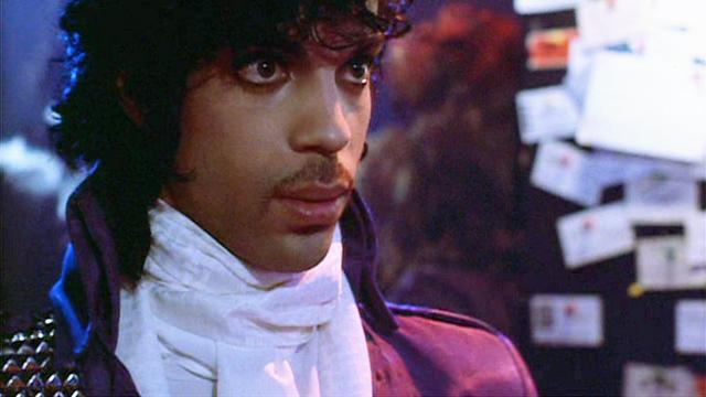 Erven Prince naar rechter om uitbrengen nieuwe muziek te stoppen
