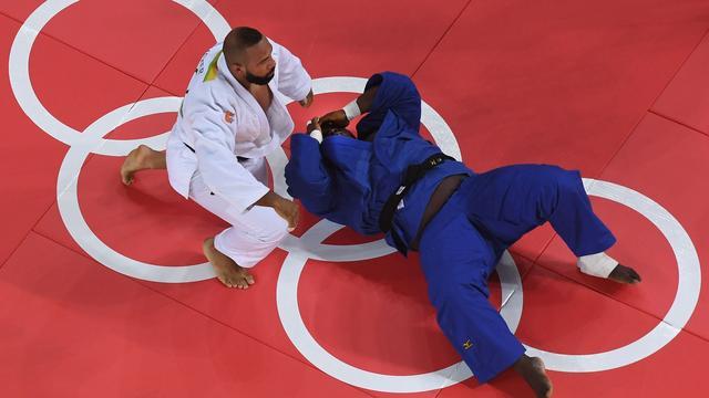 Judoka's Meyer en Savelkouls ten onder in herkansingen