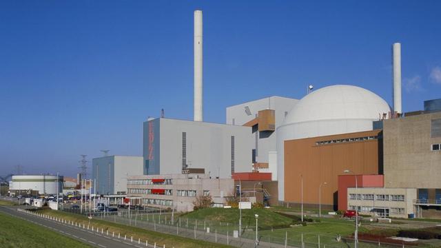 'Openhouden kerncentrale Borssele kan half miljard kosten'