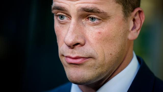 'Minderheid PvdA-achterban vindt Samsom geschikt als lijsttrekker'