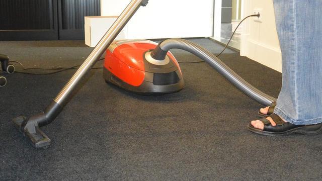 Werkwijze voor huishoudelijke hulp wordt aangepast