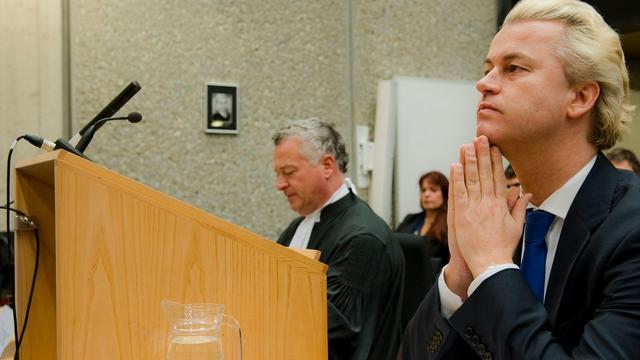 PVV-aanhanger vrijgesproken voor beledigen moslims in film