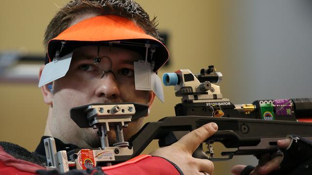 Schutter Hellenbrand definitief niet naar Spelen na teleurstellend EK