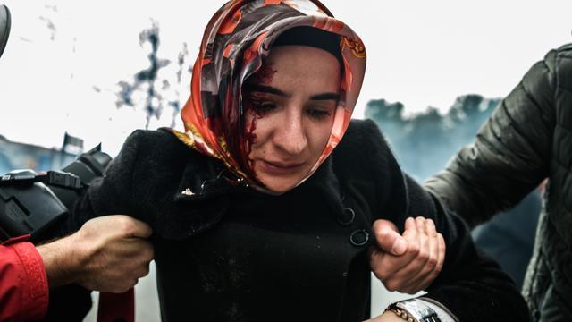 Hoofdredacteur kritische Turkse krant ontslagen