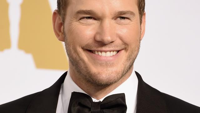 Chris Pratt biedt excuses aan in gebarentaal
