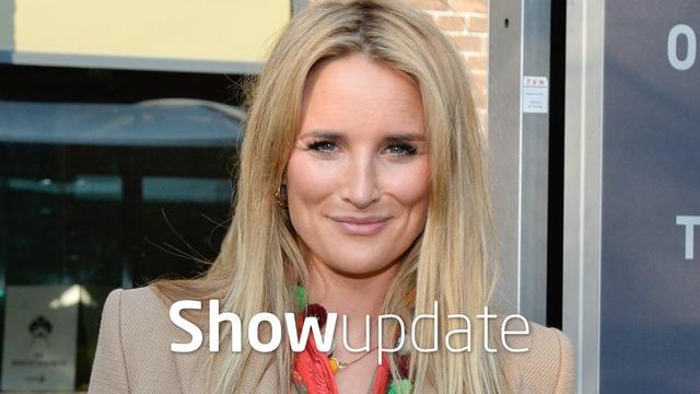Show Update: Lieke van Lexmond slaat plank mis