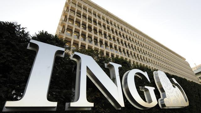 Topman ING België dient ontslag in
