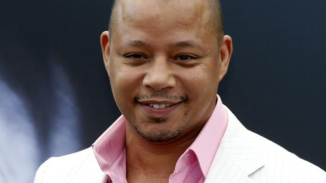 Acteur Terrence Howard aangeklaagd door managementbureau