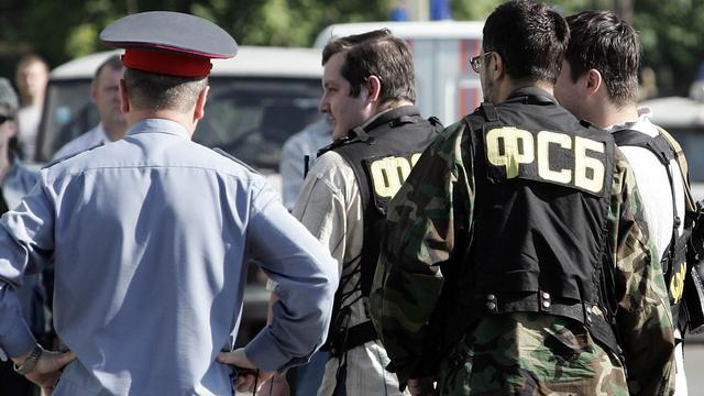 'Nederlandse politie werkt nauw samen met Russische geheime dienst'
