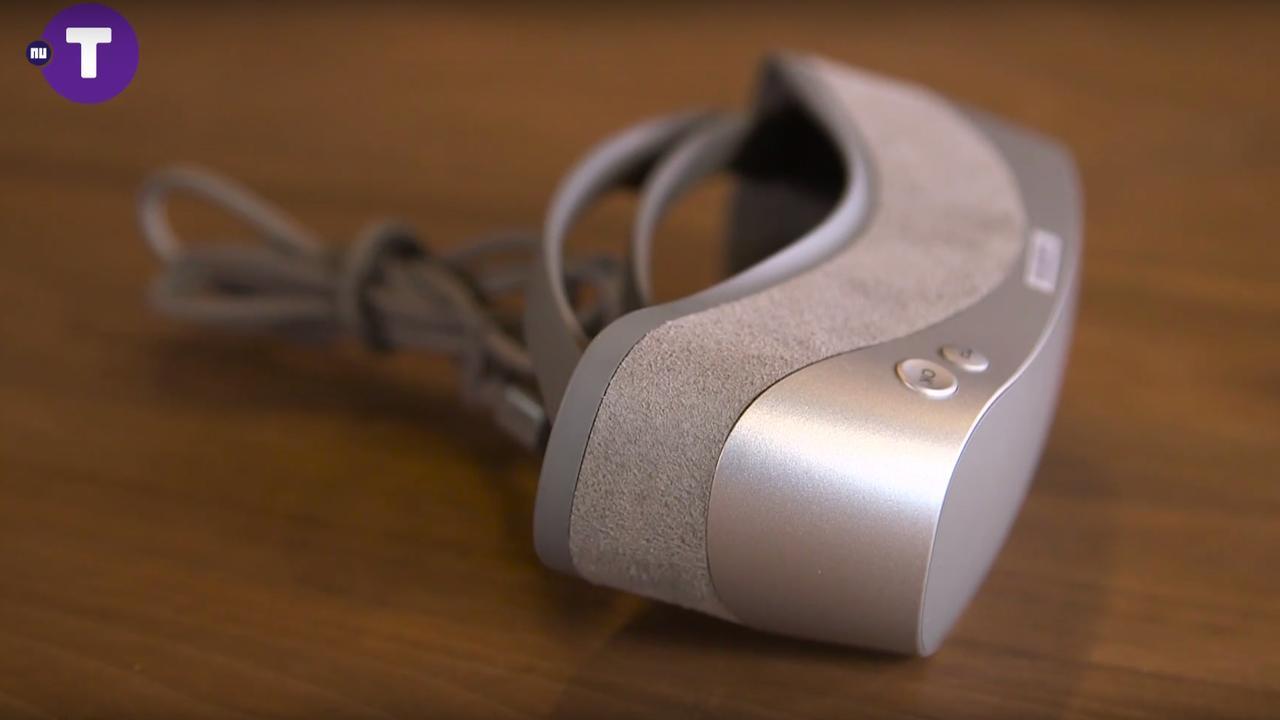 Review: LG's virtualrealitybril valt tegen