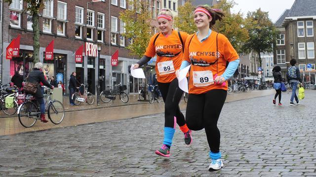Urban Chase komt terug naar Groningen