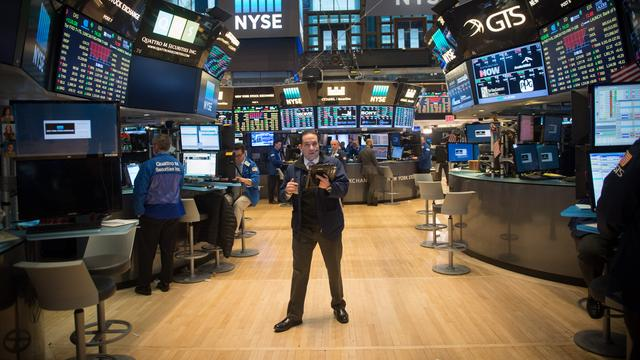 Wall Street sluit hoger na zorgen paasweekend