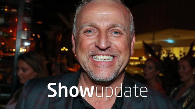 Show Update: Gordon verkoopt luxe bolide