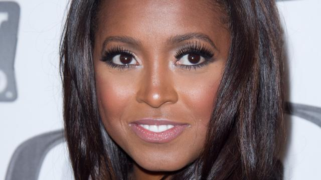 Partner The Cosby Show-actrice Keshia Knight Pulliam ging vreemd