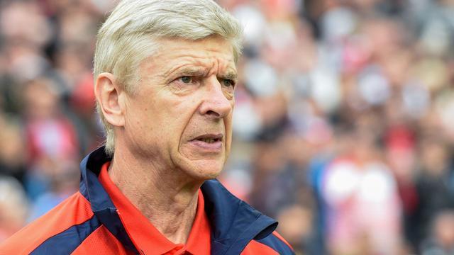 Wenger vreest transfers van 200 miljoen in nabije toekomst