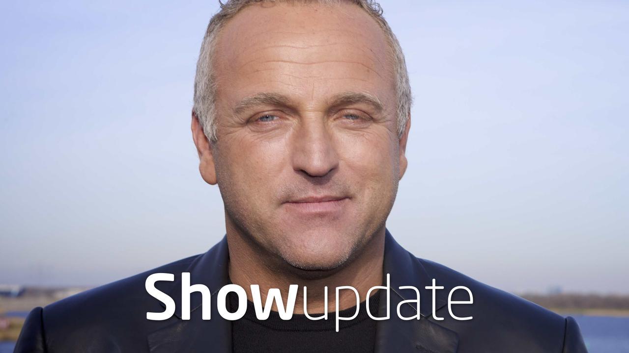 Show Update: haalt Gordon uit naar Jim Bakkum?