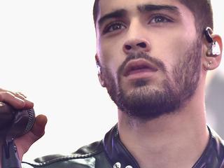'Boys' geïnspireerd op Maliks leven als lid van One Direction