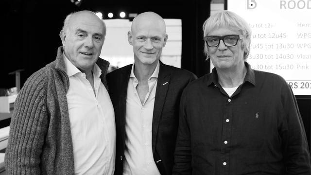 Bredase schrijver wint prestigieuze thrillerprijs