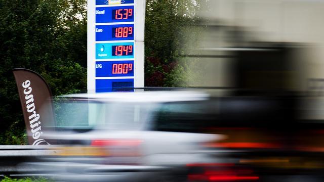 LPG ingehaald door hybride