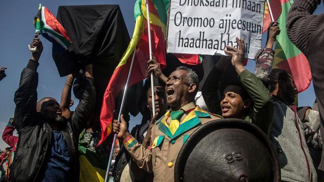 Demonstranten bestormen Nederlands bedrijf in Ethiopië