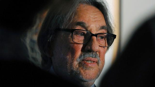 Oscar-winnende cameraregisseur Zsigmond overleden